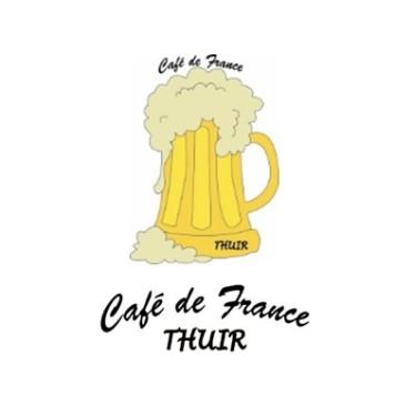 Café de France à Thuir