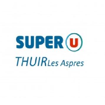 SUPER U LES ASPRES